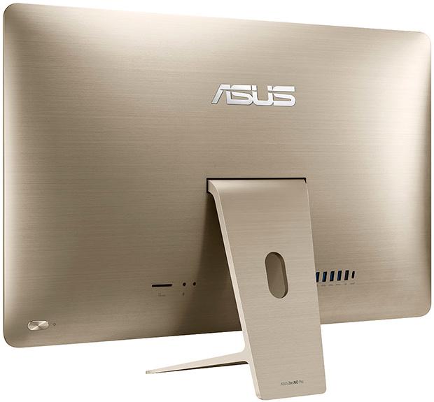 Asus Zen AiO Pro Back