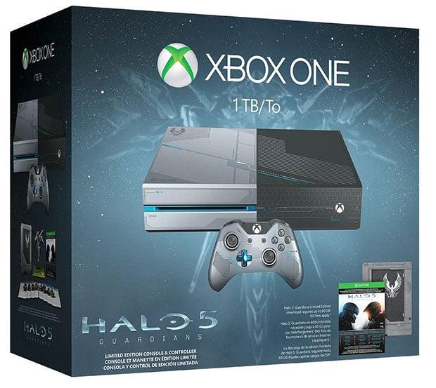 xbox one halow5