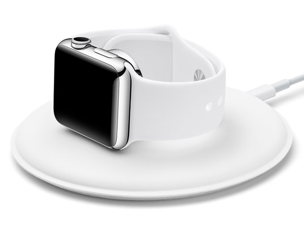 apple watch magnetic charging dock MLDW2 1