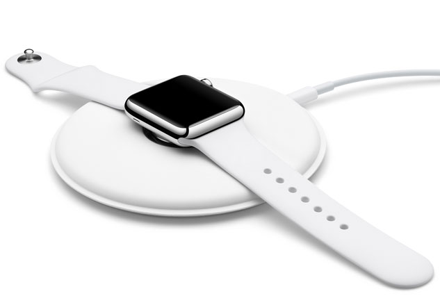 apple watch magnetic charging dock MLDW2 3