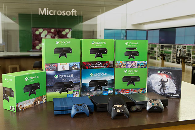 xbox one bundles black friday