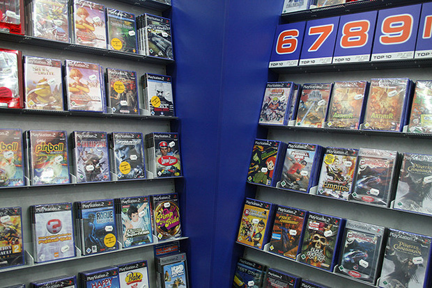 Sell Games For Ps2 : Sony confirms ps game emulation coming to playstation