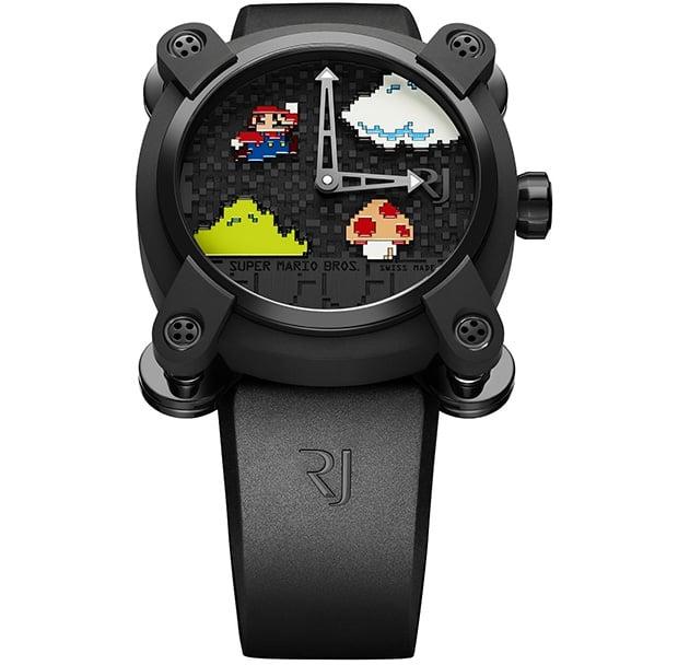 Super Mario Bros Watch Full