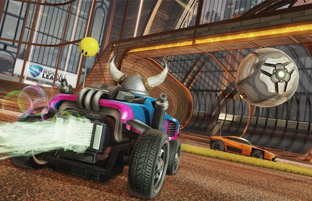 Rocket League Xbox One