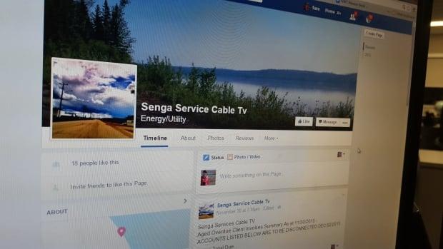 Senga Services