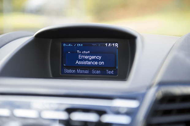 ford emergency assistance