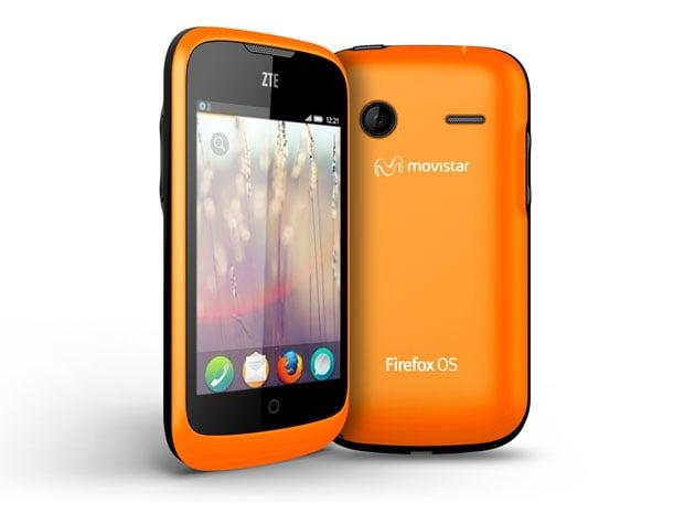 firefox phone