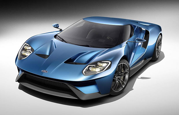 ford gt 1