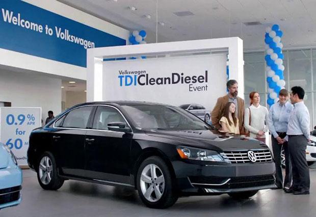 vw clean diesel 2