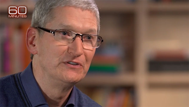 tim cook banner
