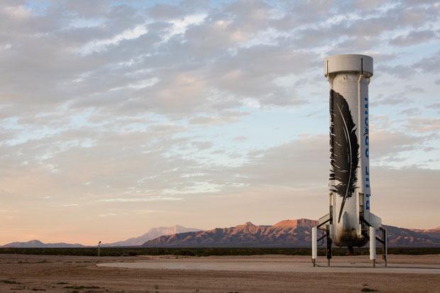 Jeff Bezos tweets a snarky congrats to Elon Musk