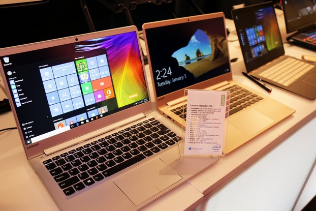 lenovo yoga ideacenter 7