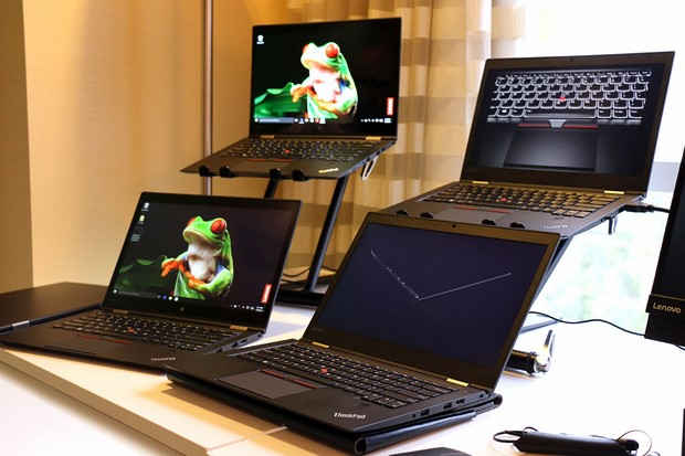 2016 Lenovo ThinkPad Line Up
