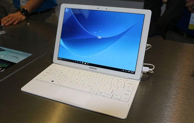 Samsung Galaxy TabProS 3
