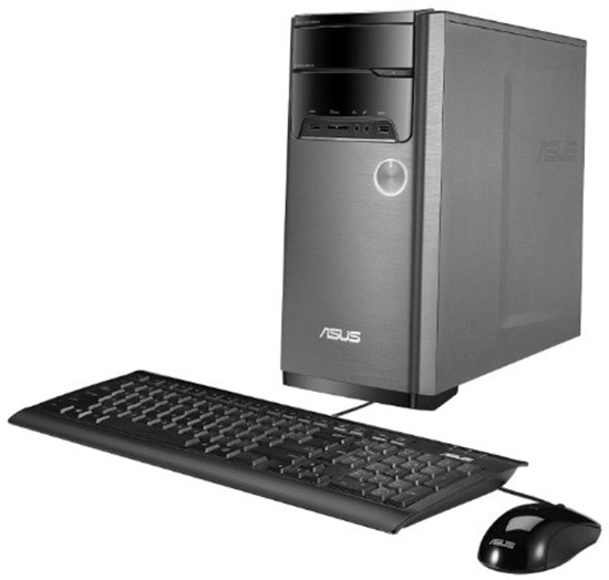 asus desktop deal