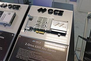 OCZ  ZDrive 6300