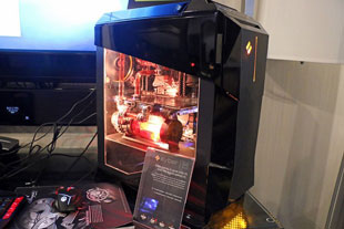 Syber Mid Tower Gaming PC2