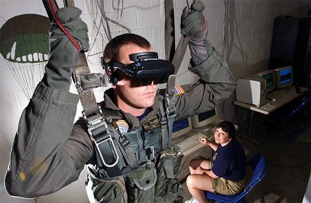 Virtual Reaility