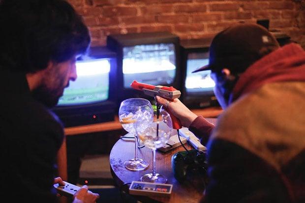 The Arcade Hotel 02