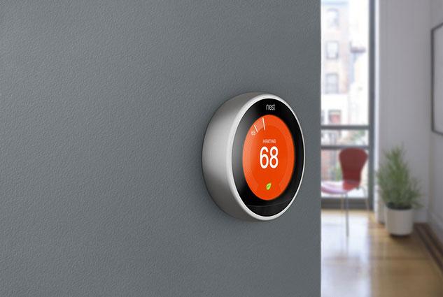 nest thermostat 1
