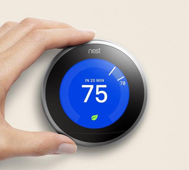 nest thermostat 2