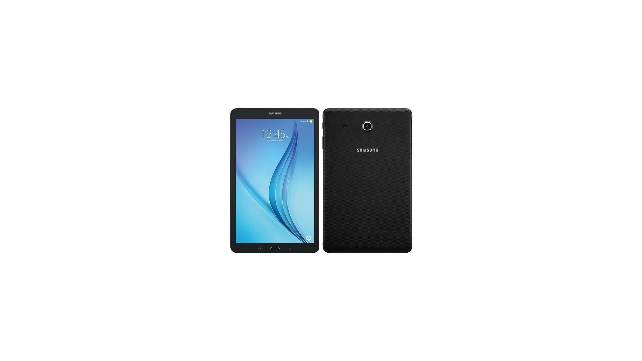 Using Samsung's New 8-inch Galaxy Tab E 8 0 As A Phone Looks