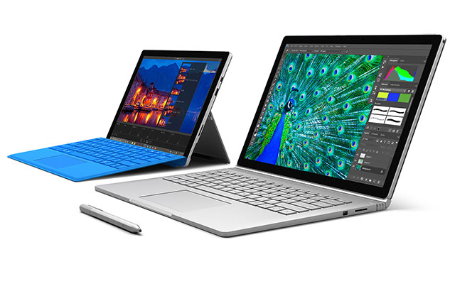 Surface fam