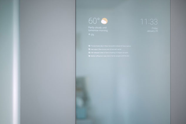 braun smart mirror 1