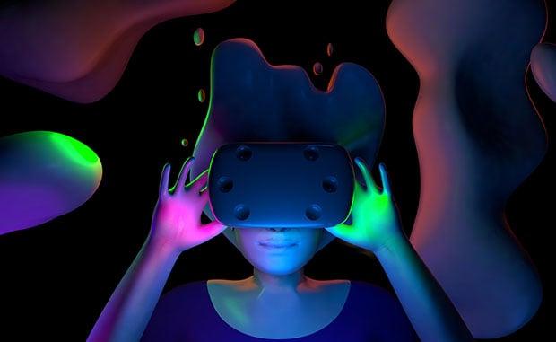 Wevr VR