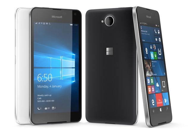 Microsoft Reveals The Last Lumia Phone