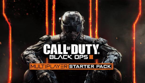 Call of Duty BLOPS III MP Pack