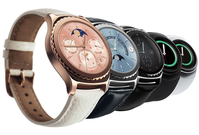 Samsung Gear S2 Classic 3G Shipping March 11th With World ...