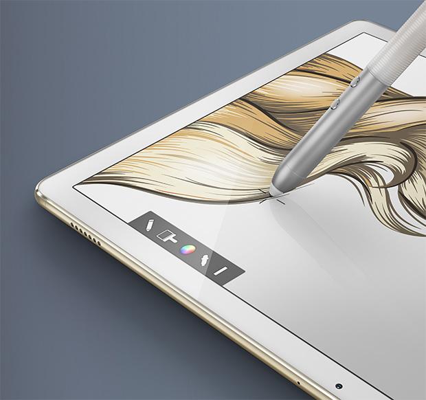 Huawei MateBook MatePen