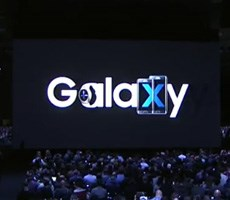 Samsung Unpacks Galaxy S7 And Galaxy S7 Edge At Mobile World Congress 2016 Unveil