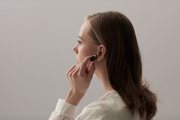 Xperia Ear Lifestyle Touch