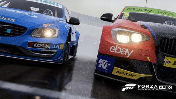 Forza6 Apex 1
