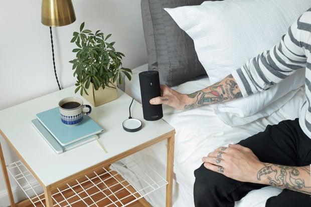 AmazonTap Charging