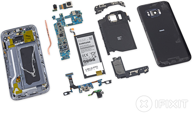 Samsung Galaxy S7 Parts