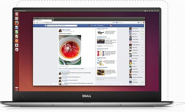 Dell XPS Developer Edition
