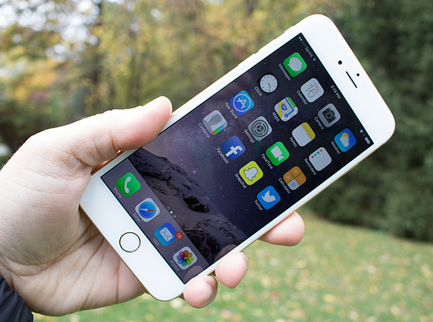 iPhone 6s Plus Main