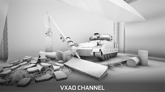 vxao channel
