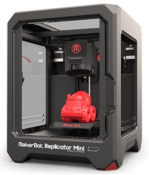 makerbot giveaway
