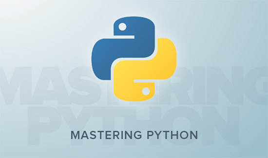 mastering python deal