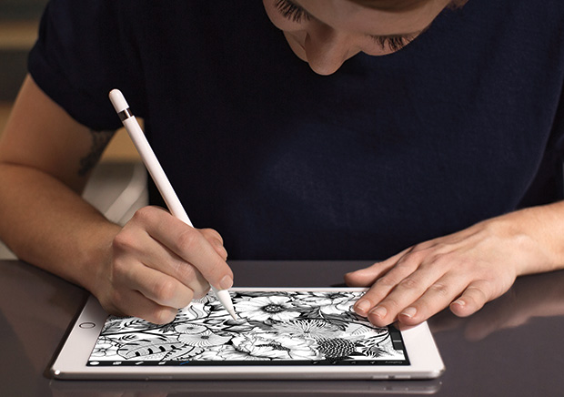 Apple 9.7-inch iPad Pro with Apple Pencil