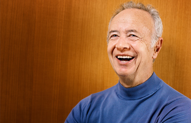 Andy Grove