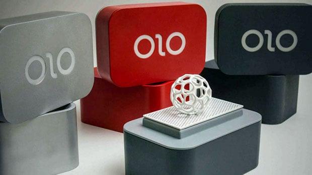 OLO 3D Printer