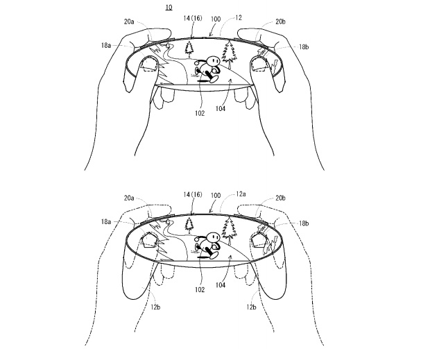 alleged leaked photos of nintendo nx console controller look like the real deal according to