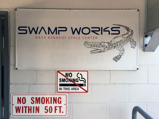 swampworks
