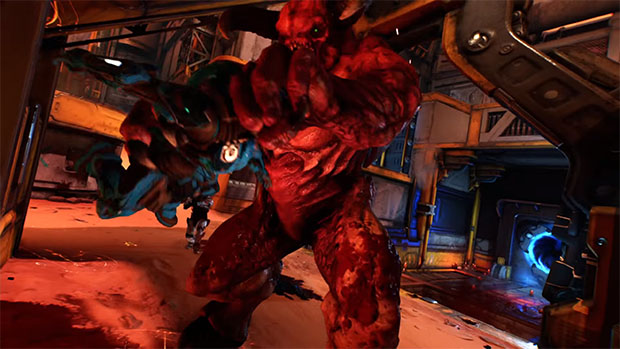 DOOM Demon Multiplayer