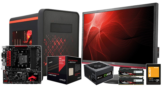 amd system giveaway